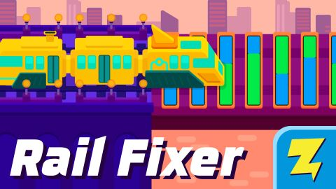 Rail Fixer