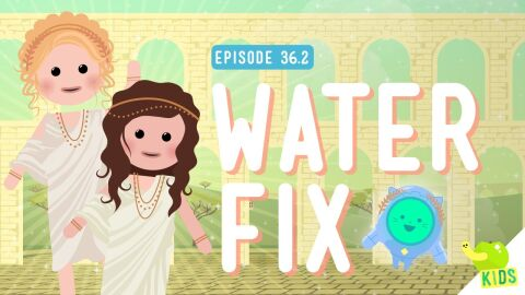 Water Fix!