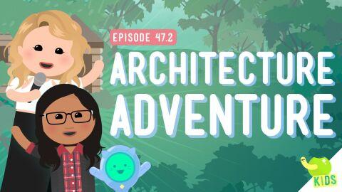 Architecture Adventure