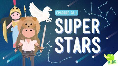 Super Stars (Constellations)