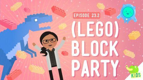 (LEGO) Block Party