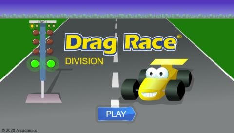 Drag Race Division