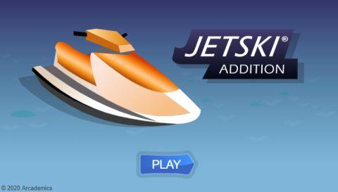 Jet Ski Addition (Common Core)