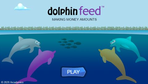 Dolphin Feed (Common Core)
