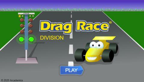 Drag Race Division (Common Core)