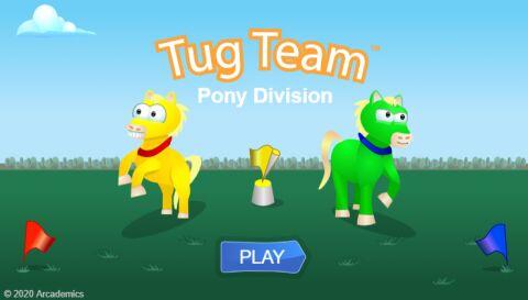 Pony Division (Common Core)