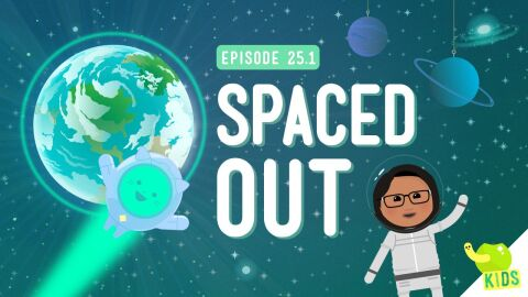 Spaced Out (NGSS)