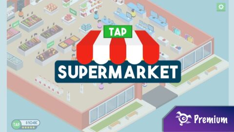 Tap Supermarket (preview)