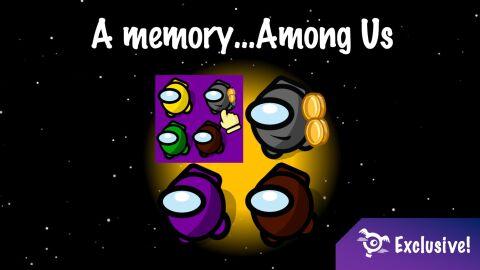 A Memory...Among Us