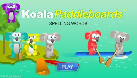 Koala Paddleboards