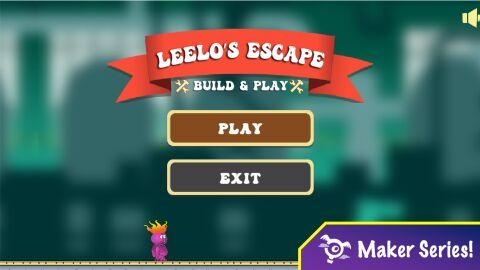 Leelo's Escape