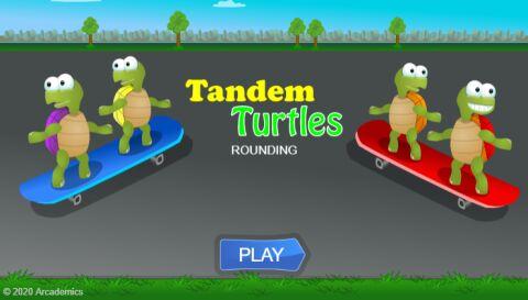 Tandem Turtles